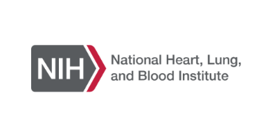 Logo of client: National Heart, Lung, and Blood Institute