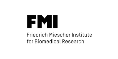 Logo of client: Friedrich Miescher Institute
