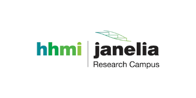 Logo of client: HHMI Janelia Research Campus
