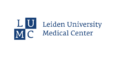 Logo of client: Leiden University Medical Center